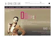 A-shu Uk Coupon Codes March 2021