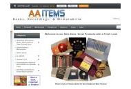 Aaitems Coupon Codes July 2020
