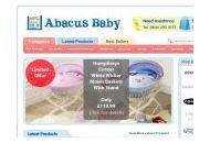 Abacusbaby Uk Coupon Codes June 2018