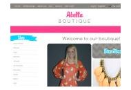 Abellaboutique Coupon Codes January 2019