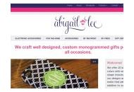 Abigaillee Coupon Codes January 2019