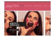 Abigailoneill Coupon Codes October 2019