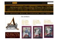 Abstrakttradingden Coupon Codes January 2020