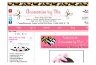 Accessoriesbyme Coupon Codes July 2020