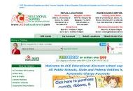 Ace Educational Supplies Coupon Codes July 2021
