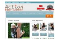 Actionbabycarriers Coupon Codes February 2019