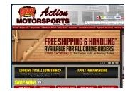 Action Motorsports Coupon Codes November 2020