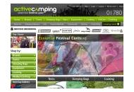 Activecamping Coupon Codes April 2020
