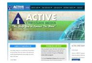 Activechristianmedia Coupon Codes August 2018