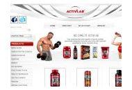Activlab Uk Coupon Codes July 2021