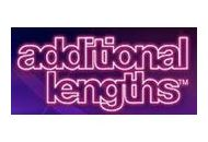 Additionallengths Uk Coupon Codes July 2019