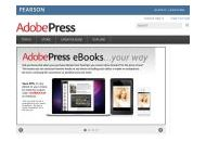 Adobepress Coupon Codes June 2019