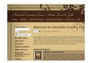 Adorablecountryclassics Coupon Codes August 2020