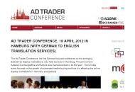 Adtrader-conference Coupon Codes June 2020