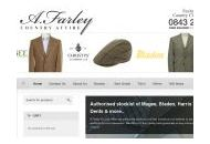 Afarleycountryattire Uk Coupon Codes January 2021