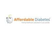 Affordable Diabetes Coupon Codes February 2020