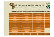 Africancraftsmarket Coupon Codes March 2021