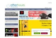 Afterhours Uk Coupon Codes February 2019