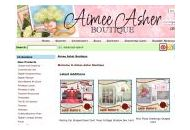 Aimeeasher Coupon Codes January 2019
