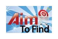 Aim To Find Coupon Codes May 2019