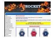 Ajhockey Coupon Codes May 2021
