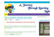 Ajourneythroughlearninglapbooks Coupon Codes August 2018