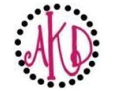 Ak Designs Boutique Machine Embroidery Coupon Codes January 2019