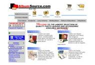 Albumsource Coupon Codes August 2018