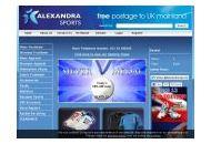 Alexandrasports Coupon Codes May 2021