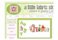 Alittlefabricstore Coupon Codes January 2019