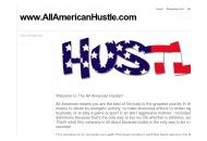 Allamericanhustle Coupon Codes March 2021