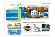 Allbackyardfun Coupon Codes August 2018