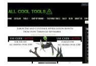 Allcooltools Coupon Codes January 2021