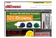 Allcrowns Coupon Codes May 2019