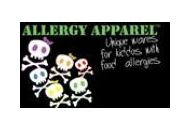 Allergy Apparel Coupon Codes July 2020
