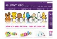 Allergykids Uk Coupon Codes July 2019
