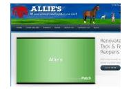 Alliespetstore Coupon Codes October 2018