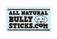 All Natural Bully Sticks Coupon Codes March 2019
