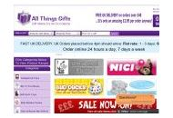 Allthingsgifts Uk Coupon Codes October 2020