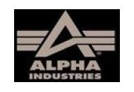 Alpha Industries Coupon Codes June 2019