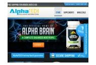 Alphatech Au Coupon Codes September 2018