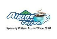 Alpine Valley Coffee Coupon Codes May 2021