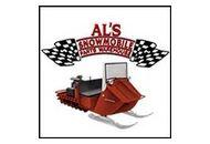 Al's Snowmobile Parts Warehouse Coupon Codes July 2021