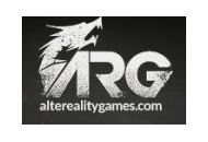 Alter Reality Games Coupon Codes July 2020