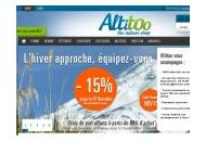 Altitoo Coupon Codes April 2021