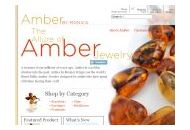 Amber-by-monica Coupon Codes July 2020