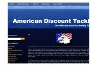 Americandiscounttackle Coupon Codes October 2018