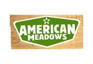 American Meadows Coupon Codes February 2018