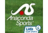 Anaconda Sports Coupon Codes October 2021