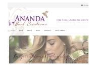 Anandasoulcreations Coupon Codes November 2020